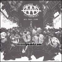 Against All Authority - All Fall Down Album