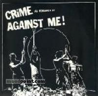 Against Me! - Crime, as Forgiven By Against Me! Album