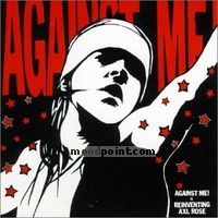 Against Me! - Reinventing Axl Rose Album
