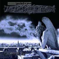 Agathodaimon - Chapter Iii Album