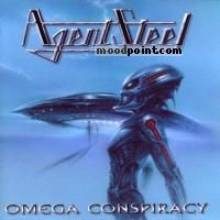 Agent Steel - Omega Conspiracy Album