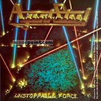 Agent Steel - Unstoppable Force Album