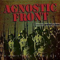 Agnostic Front - Another Voice Album