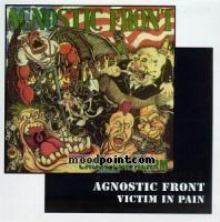 Agnostic Front - Cause For Alarm Album
