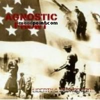 Agnostic Front - Liberty and Justice For Album