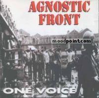Agnostic Front - One Voice Album
