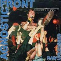Agnostic Front - Raw Unleashed Album