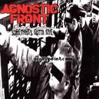 Agnostic Front - Something