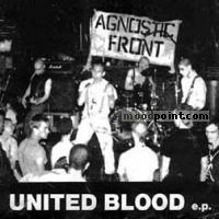 Agnostic Front - United Blood Album