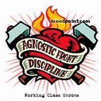 Agnostic Front - Working Class Heroes Album