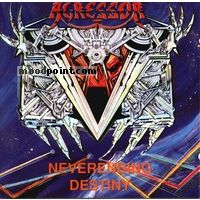 Agressor - Neverending Destiny Album