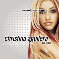Aguilera Christina - Mi Reflejo Album