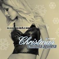 Aguilera Christina - My Kind Of Christmas Album