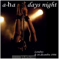 A-HA - A-HA Days Night Album
