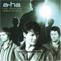 A-HA - The Singles 1984-2004 Album