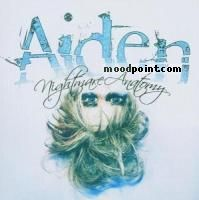 Aiden - Nightmare Anatomy Album