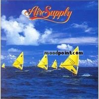 Air Supply - Air Supply (1985) Album