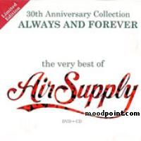Air Supply - Always And Forever: The Very Best Of (30th Annivesary Collection) Album