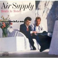 Air Supply - Hearts in Motion Album