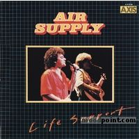 Air Supply - Life Support Album