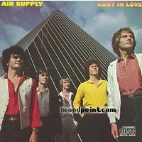 Air Supply - Lost in Love Album