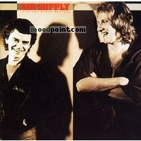 Air Supply - Love and Other Bruises Album