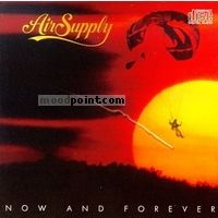 Air Supply - Now and Forever Album