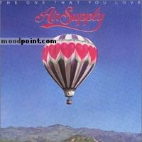 Air Supply - One That You Love Album