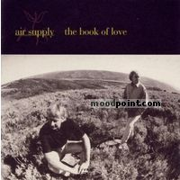 Air Supply - The Book of Love Album