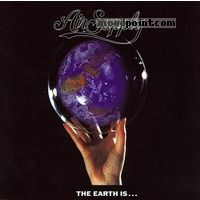 Air Supply - The Earth Is... Album