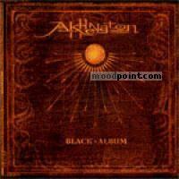 Akhenaton - Black Album Album