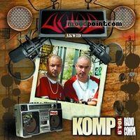 Akwid - Komp 104.9 Radio Compa Album