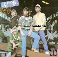 Alabama - 40 Hour Week Album