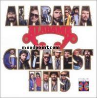 Alabama - Alabama - Greatest Hits Album