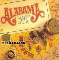 Alabama - Alabama - Greatest Hits III Album
