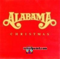 Alabama - Alabama Christmas Album