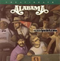 Alabama - Cheap Seats Album