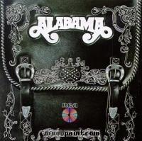 Alabama - Feels So Right Album
