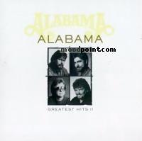 Alabama - Greatest Hits, Vol. 2 Album
