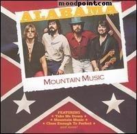 Alabama - Mountain Music Album