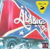 Alabama - Roll On Album