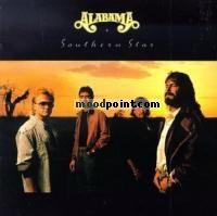 Alabama - Southern Star Album