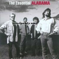 Alabama - The Essential Alabama Album