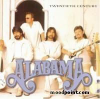 Alabama - Twentieth Century [ENHANCED CD] Album