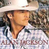 Alan Jackson - Drive Album