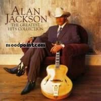 Alan Jackson - Greatest Hits (Bonus disc) Album