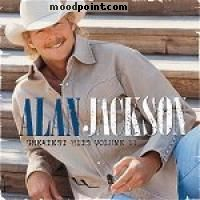 Alan Jackson - Greatest Hits Vol II Album