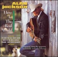 Alan Jackson - Here In The Real World Album