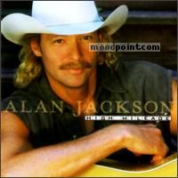 Alan Jackson - High Mileage Album