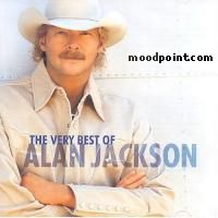 Alan Jackson - The Very Best Of Album